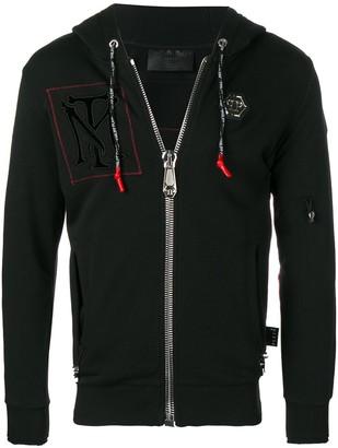 Philipp Plein Scarface hoodie