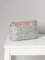 Trousse De Toilette Liberty Enduit