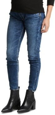 Silver Jeans Co. Elyse Skinny Maternity Jeans