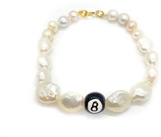 Lennie Lucky Eight Bracelet