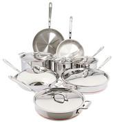 All-Clad Copper-Core 14 Piece Cookware Set