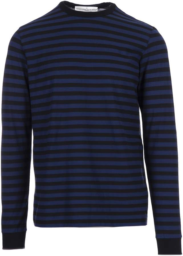 Golden Goose Striped Sweatshirt