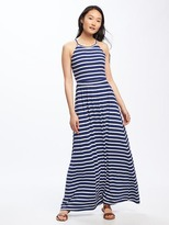 Old Navy Patterned Maxi Dress for Women