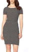 Tahari Women's Stripe Sheath Dress