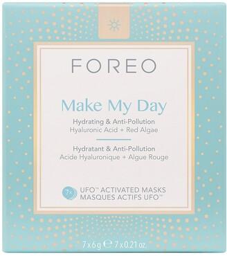 Foreo Ufo Mask Make My Day - 7 Masks