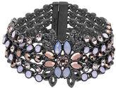 Jenny Packham Rose Opal Multi-Row Bracelet