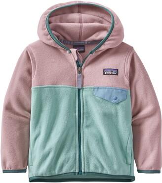 Patagonia Micro D(R) Snap-T(R) Fleece Jacket