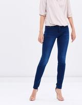 Lee Bumster Skinny Jeans