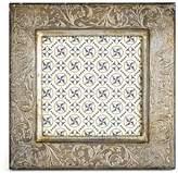 Cavallini & Co. Florentine Frames Silver Leaf