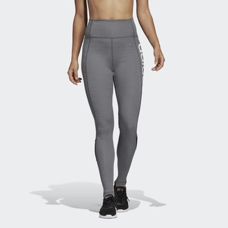 adidas Design 2 Move High-Rise Logo Tights