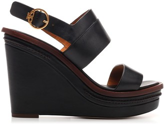 Tory Burch Selby Wedges