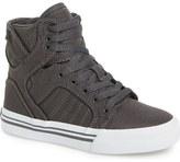 Supra 'Skytop' High Top Sneaker (Toddler, Little Kid & Big Kid)