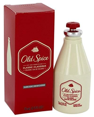 Old Spice by Cologne 2.5 oz