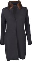 Fabiana Filippi Wool Coat