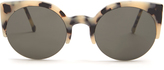 RetroSuperFuture Lucia Puma cat-eye sunglasses