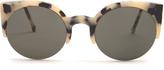 RetroSuperFuture Lucia Puma cat-eye sunglasses