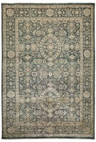 "Bloomingdale's Oushak Collection Oriental Rug, 6'5"" x 9'4"""