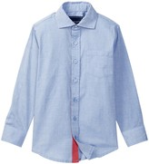 Toobydoo Jimmy Dress Shirt (Toddler, Little Boys, & Big Boys)