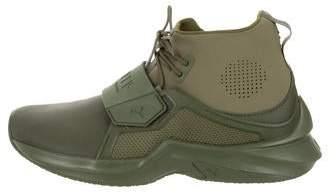 best website 7d028 e873d Trainer High-Top Sneakers