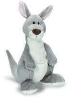 Nici Kangaroo Grey Large
