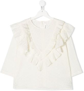 Bonpoint Notal blouse