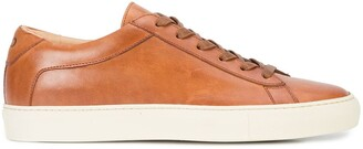 KOIO Capri Castagna sneakers