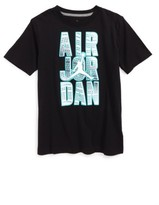Jordan Boy's Reveal Graphic T-Shirt