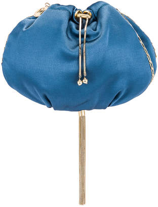 Rosantica Fatale Bag in Blue | FWRD