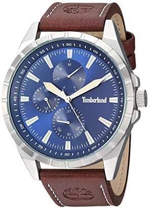 Timberland Men's 15909JYS03 Boxbourough Multifunction Watch