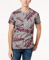 Superdry Men's Logo All Over Print T-Shirt