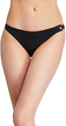 Lise Charmel Culte Elegance Brazilian Low-Rise Bikini Swim Bottom