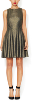 Mark & James by Badgley Mischka Fit and Flare Dress