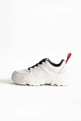 Zadig & Voltaire Kids Blaze Sneakers