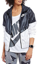 Nike Modern Windrunner Water Resistent Jacket