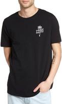 Globe Men's Strange Paradise Graphic T-Shirt