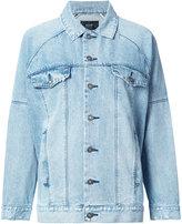 Neuw denim jacket - women - Cotton - XS