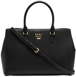 DKNY Whitney Leather East West Tote, Created for Macy's