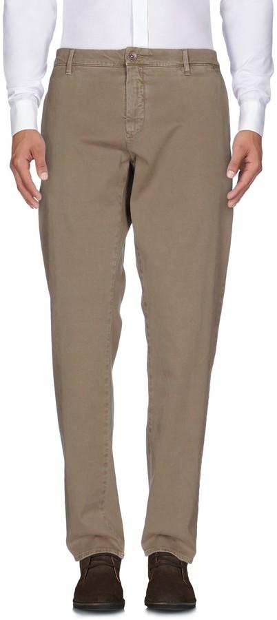 Siviglia Casual pants - Item 13005473DM