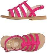 Il Gufo Sandals - Item 11221289