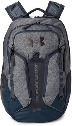 Under Armour Grey Contender Laptop Backpack