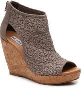 Not Rated Tonka Wedge Sandal - Women's