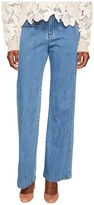 See by Chloe Denim Pants Women's Jeans