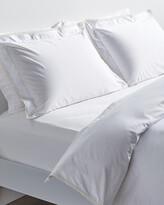 Hotel Collection Luxury Scalloped Edge Duvet Set