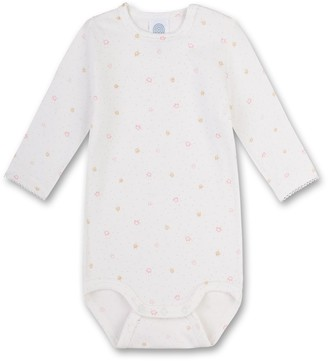 Sanetta Baby Girls' 322350 Bodysuit