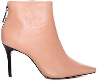 Schutz Avory Two Toned Boot
