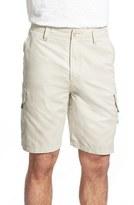 Quiksilver Men's Waterman Collection 'Maldive 9 Inch' Cargo Shorts