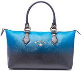 Vivienne Westwood Women's Divina Tote Bag Twilight
