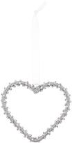 Monsoon Thread & Diamante Heart