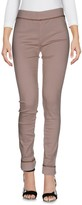 Tory Burch Denim pants - Item 42610445
