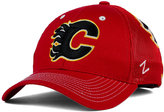 Zephyr Calgary Flames Screenplay Flex Cap